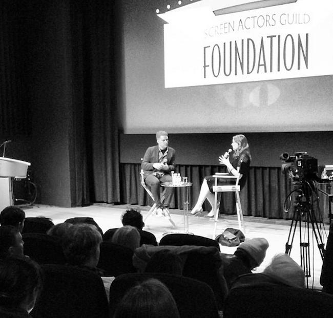 SAG-foundation-short-film-contest