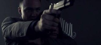 Christian film Reproach by Daniel Hale