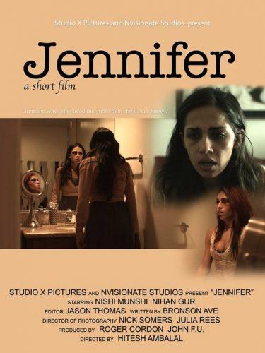 short-film-directorial-debut