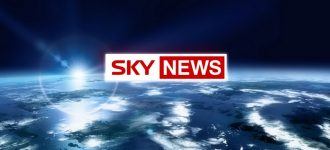 Sky news reporter inspected suitcase of dead MH17 passenger