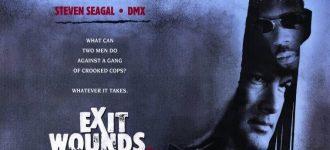 12 things that helped Steven Seagal earn $600m in DVD sales