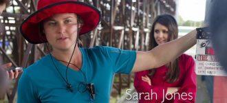 IMDB pays tribute to Sarah Jones in 2014 Memoriam