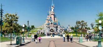 Disneyland Paris 'evacuated', 500 extra troops sent