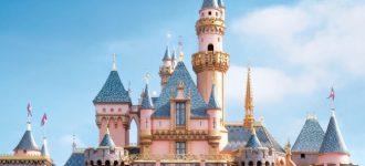 Disneyland workers being treated for measles