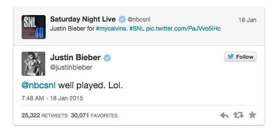 Justin-Bieber-snl-response