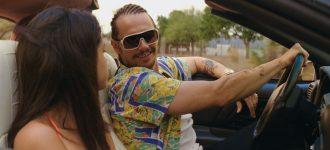 James Franco to direct Selena Gomez, Ed Harris in new film