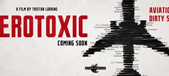 Fact Not Fiction Films to produce new documentary 'Aerotoxic'