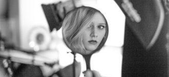 Alena Savostikova - © Harvey Greenberg