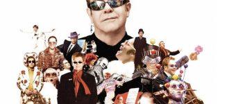 Elton John to sing at Tribeca Film Festival's 'The Union' premiere