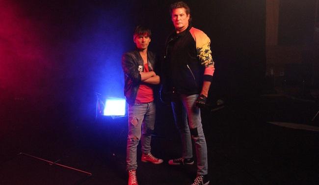 David-Hasselhoff-behind-the-scenes-kung-fury