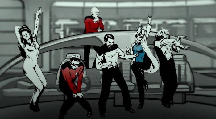 Chaos-on-The-Bridge-Star-Trek-behind-the-scenes