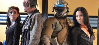 Star Trek : Renegades the feature length fan film now online