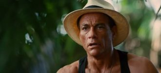 Jean-Claude Van Damme responds to Cecil the Lion outrage