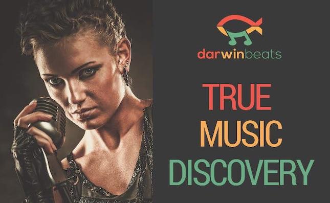 DarwinBeats-music-app