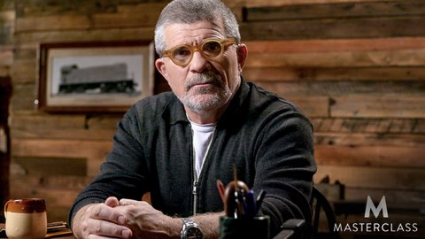 david-mamet-writing-course