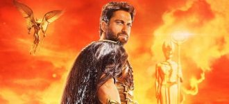 Lionsgate issues public apology over 'Gods of Egypt' white casting