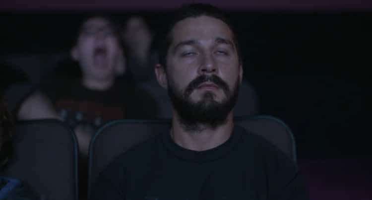 Shia-Labeouf-movie-marathon-New-York