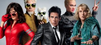 Justin Theroux responds to Zoolander 2 boycott petition