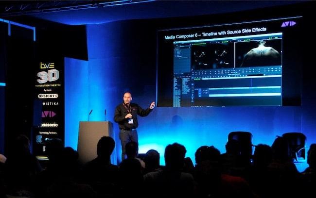 BVE-Workshops-events-London-ExCel