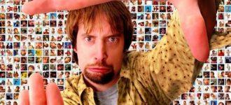Man arrested after not returning 'Freddy Got Fingered' VHS in 2002