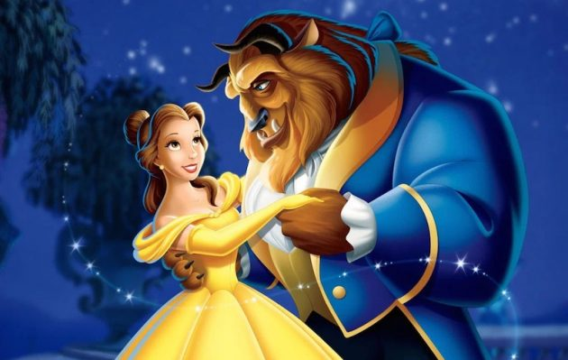 Beauty-and-the-Beast-25-year-Anniversary