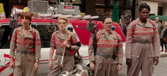 Sony may have to re-cut Ghostbusters following trailer record