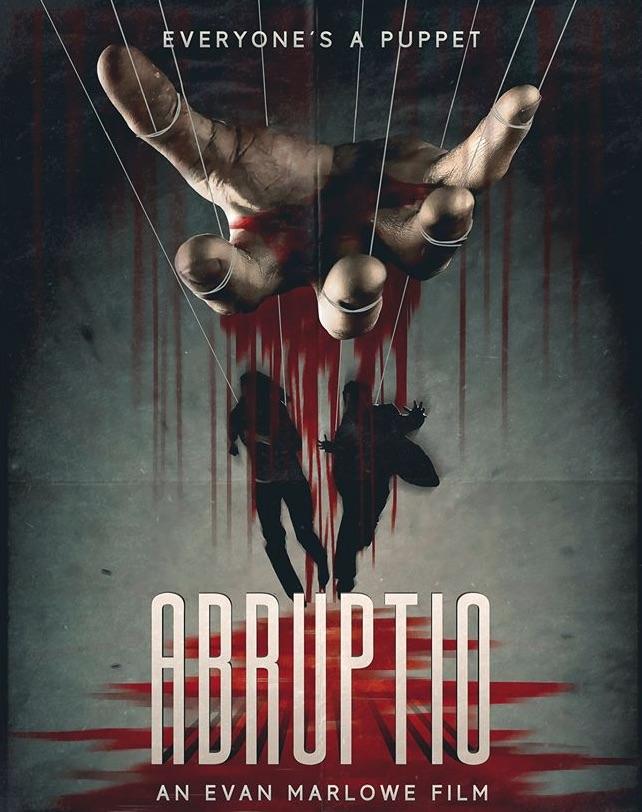 Abruptio-poster