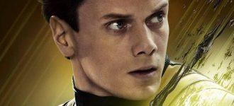 Star Trek actor Anton Yelchin dies in fatal accident