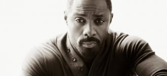 Idris Elba announces his support for the UK to remain in the EU