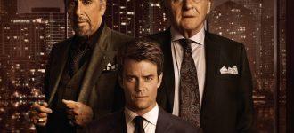 $11m film starring Al Pacino earns £97 in 1st week at UK Box office