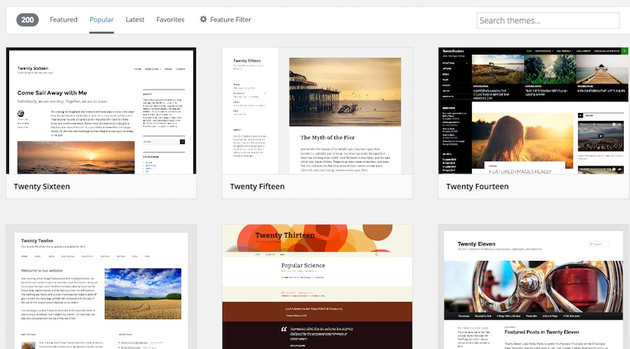 WordPress-free-themes-film-website