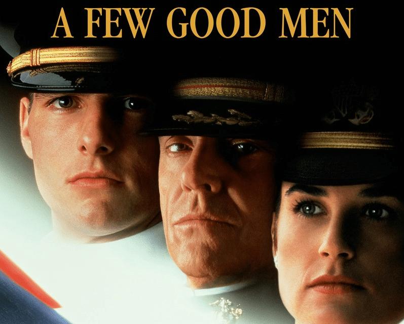 A-Few-Good-Men-screenplay-Aaron-Sorkin