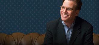 Aaron Sorkin is going to become your screenwriting teacher