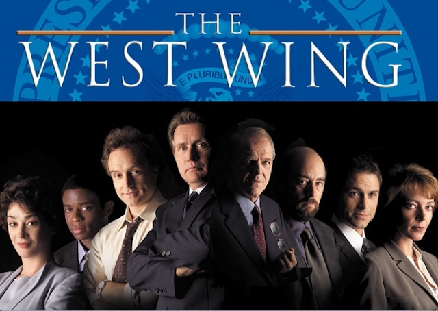 Aaron-Sorkin-The-west-wing