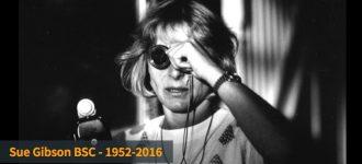 British cinematographer Sue Gibson dies