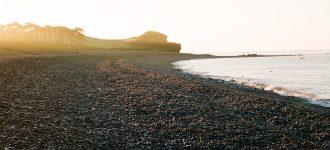 Ellston Bay to film in Budleigh Salterton