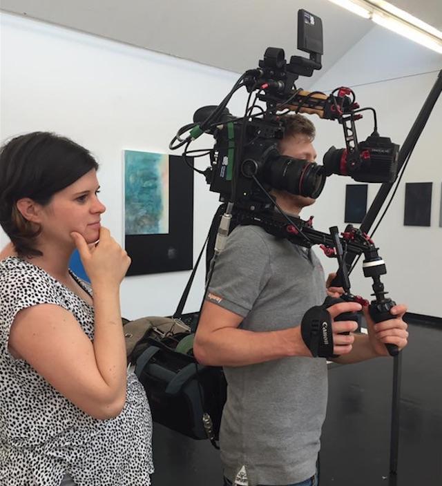 filming-davinci-residency