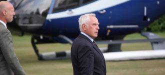 """Feature Film """"Flight 313: The Conspiracy"""" set for December release through Vision Films"""