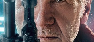 Harrison Ford might have 'easily been killed' on Star Wars 7 set