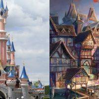 Brexit could undermine Disneyland Paris and London Paramount