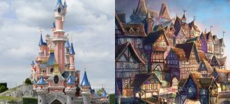 Brexit could undermine Disneyland Paris and London Paramount