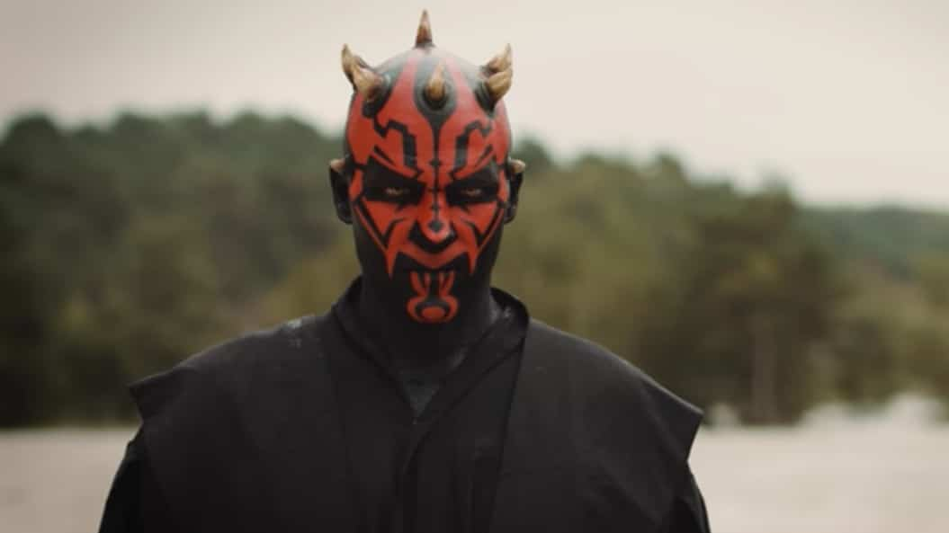 Darth-Maul-short-film
