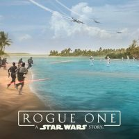 Rogue One joins Final 10 films in VFX Oscar race