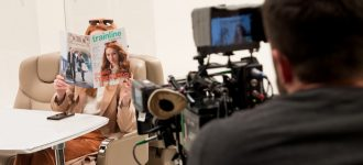Filmmakers need to treat their short films as features to make money