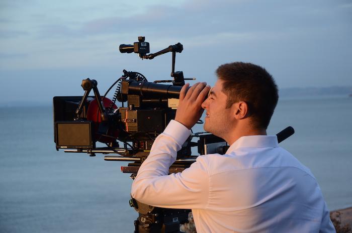 Ellston Bay - Short Film