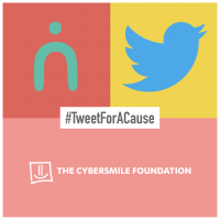 Twitter partners with Cybersmile on #TweetForACause initiative with Niche