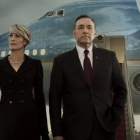 Netflix announces suspension of House of Cards production