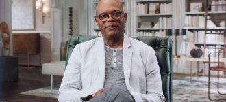 Samuel L. Jackson to teach next generation of actors his art