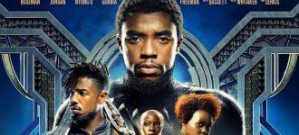 Black Panther smashes past $500 million