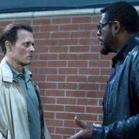 Johnny Depp is investigating 2Pac and Biggie's murder in this new trailer for City of Lies